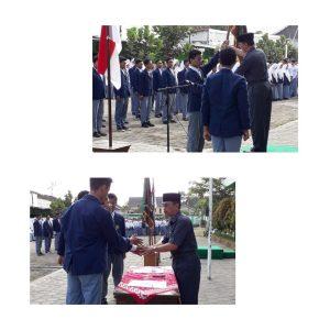 Aldy Rahman Dharma Putra Sanjaya Ketua Osis Periode 2018 2019